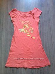 Повседневное детское платьеце