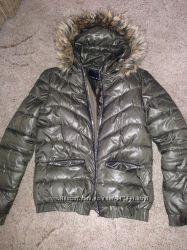 Куртка деми, размер 34