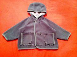 флисовая курточка Zara