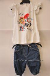 Распродажа футболок, комплектов IDO для девочек