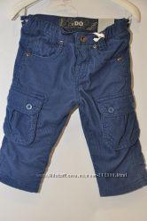 Штаны вильветовые , джинсы Dodipetto