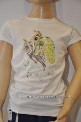 Скидка 30процентов на футболки  IDO Италия