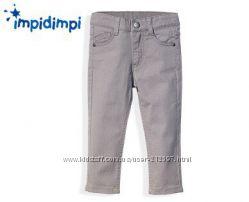 Детские джинсы р. 74-80. Impidimpi . Германия.
