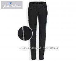 Женские джинсы-стрейч р. 42  Blue Motion . Германия
