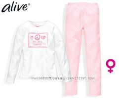 Детская пижама Alive р. 116. Германия