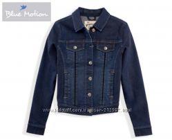 Женская джинсовая куртка р. 42-44. Blue Motion. Германия