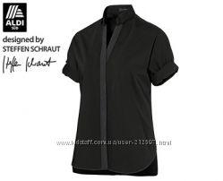 Новая дизайнерская блуза р. 40. Steffen Schraut. Германия