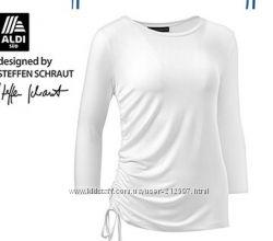 Новая дизайнерская футболка-лонгслив от Steffen Schraut. Германия