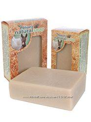 Мыло молоко ослицы и оливковое масло органическое, ручной работы