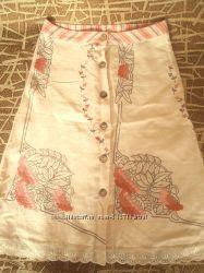 Новая юбка  Paul & Joe