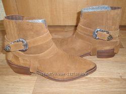 Ботинки Манго