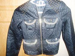 Курточка  Just-r Италия