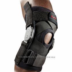 Спортивный бандаж на колено McDavid 429X с усиленной защитой
