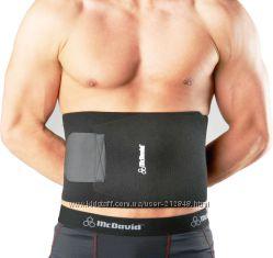 Mcdavid 491 пояс для мягкой поддержки спины