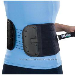 Бандаж для поддержки спины и живота от американского бренда MUELLER