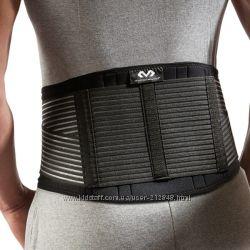 Бандаж послеродовой для стабилизации и поддержки спины - бренд США McDAVID