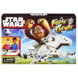 Star Wars Loopin Chewie Game звездные войны