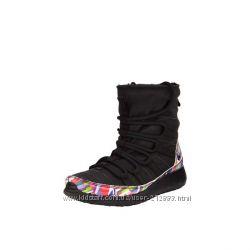 Сапоги зимние детские Nike Roshe р. UK 2, UK 13  34 и 31, 5, оригинал
