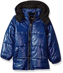 Курточка для мальчика зимняя деми  iXtreme  Classic Puffer 2 Т