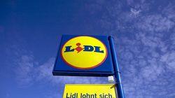 Лидл, Lidl Германия, без процента