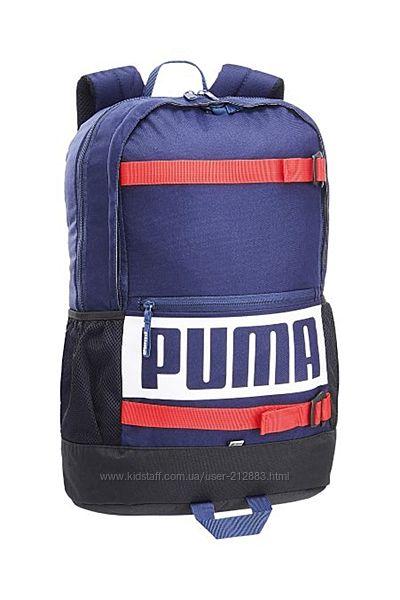 Спортивный рюкзак Puma  Пума оригинал