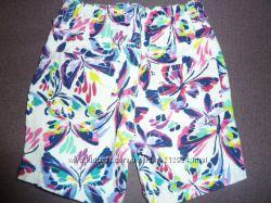 Children Place красочные шорты-бермуды джинс