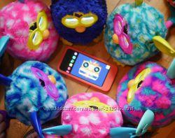 Предлагаем ремонт игрушек Furby