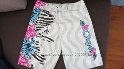 Пляжные шорты Oxyde, новые. Италия