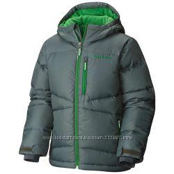 Фирменные, зимние куртки Columbia