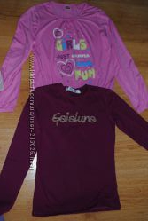 кофта для девочки футболка