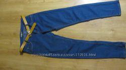 джинсы женские летние