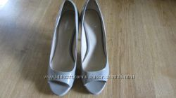 braska туфли женские