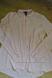 блуза блузка рубашка h&m
