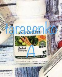 Nutrilite витамины Дейли от Amway