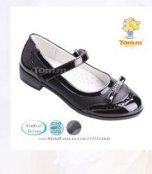 Продам туфли ТОМ-М. 34 размер.