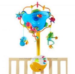 Прокат мобіля для дитячого ліжечка Tiny Love Серенади природи