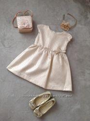 Платье нарядное Chicco