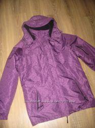Термо куртка Evolution  XXL