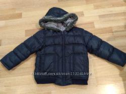Продам Деми куртку mothercare 6-7 лет до 122 см