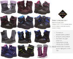 Зимняя обувь SuperFit в ассортименте