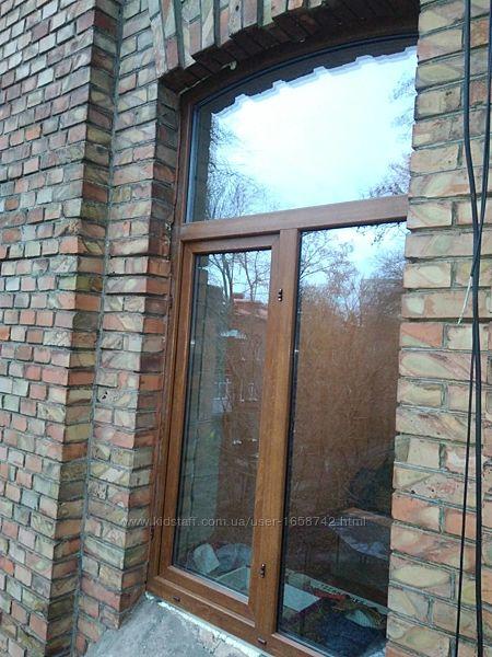 Металлопластиковые окна , двери, балконы