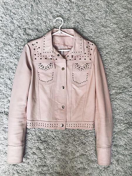 Новая куртка IMPERIAL, натур. кожа