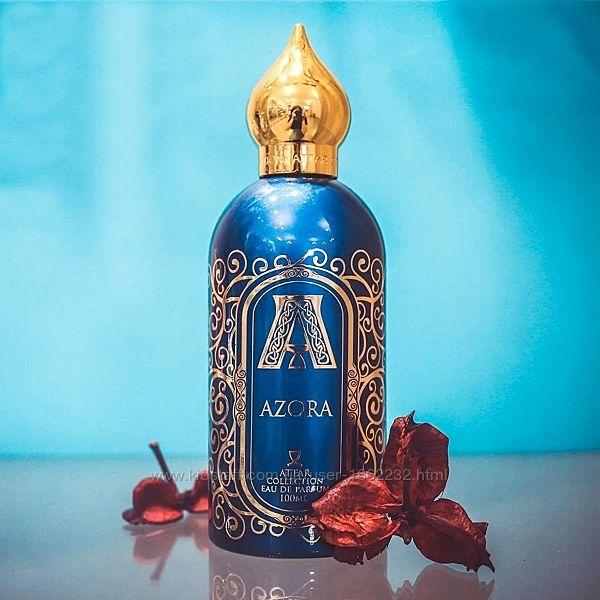 Attar Collection Azora Оригинал Распив и Отливанты Аромата нишевая