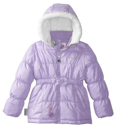 Демисезонная курточка Skechers из США