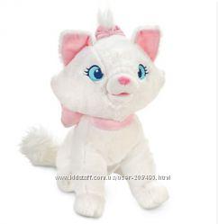 Плюшевая кошка Мари мягкая игрушка - Marie Plush - 30 см