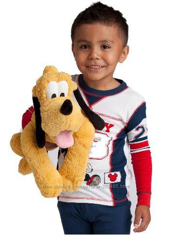 Плюшевая мягкая игрушка  Плуто - Pluto Plush - Medium - 43см