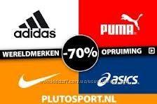 Спортивная одежда и обувь под заказ из Америки