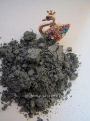 Коллекция минеральных матовых теней. Темные оттенки.