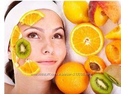 Маски для лица альгинатные и другие . СПА - салон у Вас дома.