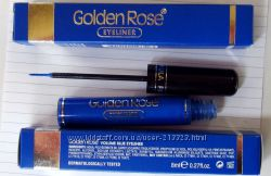 Подводки Golden Rose, разные
